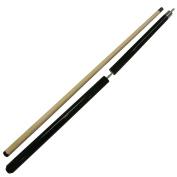 150cm - 3 Piece Jump Break Pool Cue - Billiard Stick W Quick Release Joint Choose 20 or 620ml