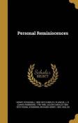 Personal Reminiscences