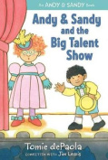 Andy & Sandy and the Big Talent Show