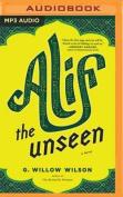 Alif the Unseen [Audio]