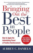 Bringing Out the Best in People [Audio]