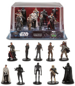 Star Wars Rogue One A Star Wars Story Deluxe Figurine Cake Topper Play Set
