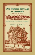 100 Years Ago in Burrillville (Rhode Island)