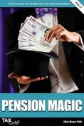Pension Magic 2016/17