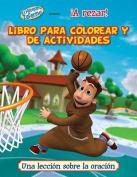 Hermano Zeferino Libro Para Colorear - Ep.01 [Spanish]