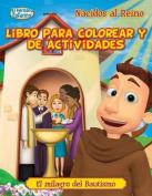 Hermano Zeferino Libro Para Colorear - Ep.05 [Spanish]