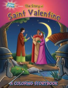Brother Francis Presents the Story of Saint Valentine