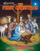 Color and Grow Presents the First Chrismas
