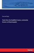 Texts from the Buddhist Canon, Commonly Known as Dhammapada