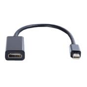 MaxLLTo Thunderbolt Mini Displayport DP to HDMI TV Adapter For Microsoft Surface Pro 4