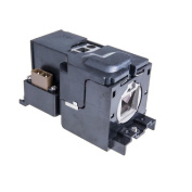 Amazing Lamps TLP-LV5 / TLPLV5 Replacement Lamp in Housing for Toshiba Projectors