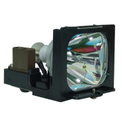 Amazing Lamps TLP-LF6 / TLP-LF6 Replacement Lamp in Housing for Toshiba Projectors