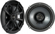 Kicker 43CSC654 CSC65 17cm Coaxial Speakers, 4-Ohm