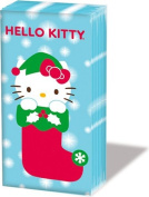 Paper Products Sniff-Stocking Hello Kitty 51050