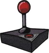 Patch - Video Games - Joystick