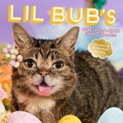 Lil Bub 2018 Wall Calendar