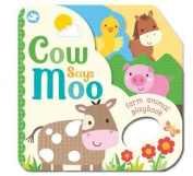 Little Me Cow Says Moo