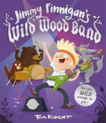 Jimmy Finnigan's Wild Wood Band
