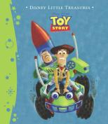 Disney Pixar Toy Story Little Treasures Storybook