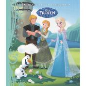 Disney Frozen Little Treasures Storybook