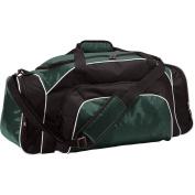 Tournament Heavyweight Oxford Nylon Duffle Bag from Holloway Sportswear
