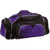 Tournament Heavyweight Oxford Nylon Duffle Bag from Holloway Sportswear