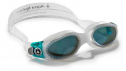 Aqua Sphere Kaiman Lady Swim Goggle, Made In Italy