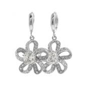 Flower Ladies Earrings FE12