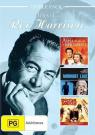 Rex Harrison Triple Pack [Region 4]