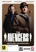 The Avengers [Region 4]