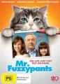 Mr Fuzzypants [Region 4]