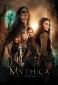 Mythica: The Necromancer [Region B] [Blu-ray]