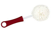 Happy Hour Wine Glass Cleaning Brush