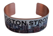 Cathedral Art Boston Strong Memorial Bracelets - Never Forget, Remember Your Loved Ones