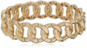 1928 Jewellery Link Stretch Bracelet