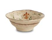 Arte Italica Medici Pasta/Cereal Bowl, Cream