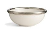Arte Italica Tuscan Cereal Bowl, White