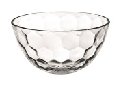 Majestic Gifts AE63900-S6 High Quality European Glass Bowl (Set of 6), 13cm