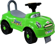 Vehicle child vehicle ARTI HR688 Super Car green