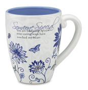Pavilion Mark My Words Someone Special Mug, 590ml, 12cm