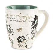 "Mark My Words 168490cm You're Amazing"" Mug, 590ml"