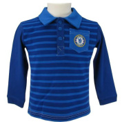 Official Chelsea FC Baby Polo Shirt