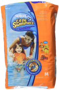 Huggies Little Swimmers Disposable, - Nappy (Multi), Size M, 11pc