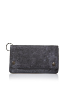 LandLeder Women's Clutch blue blue