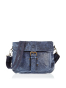 LandLeder Women's Cross-Body Bag blue blue
