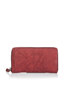 LandLeder Women's Clutch red red