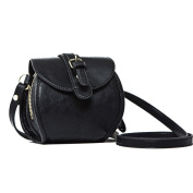 Autumn and winter models pu leather shoulder Messenger bag