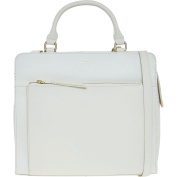 Womens Radley Cream Leather Shoulder Bag