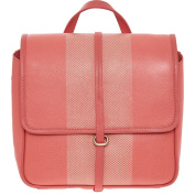Womens Radley Pink Leather Backpack