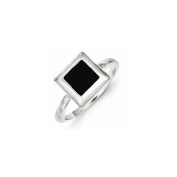 Top 10 Jewellery Gift Sterling Silver Onyx Ring